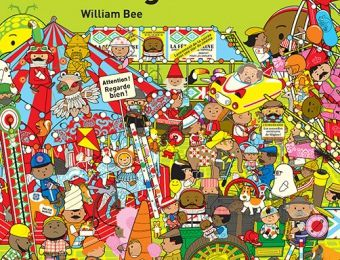 Le week-end de Miglou - William Bee
