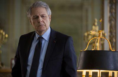 """Coup d'envoi de la saison 3 des """"Hommes de l'ombre"""" ce soir sur France 2"""