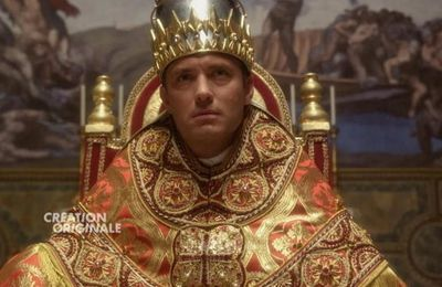 Pie XIII, le personnage de la série The Young Pope, prend vie sur internet grâce à une intelligence artificielle