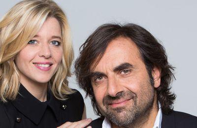 Wendy Bouchard et André Manoukian nous dévoilent « La vie secrète des chansons » sur France 3