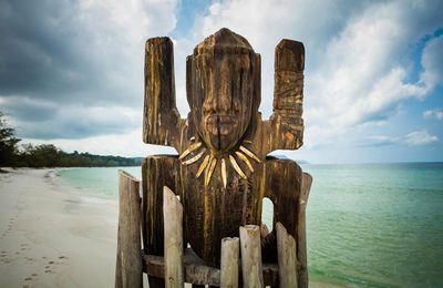 """La finale de """"Koh Lanta, L'île au trésor"""" ce soir sur TF1"""