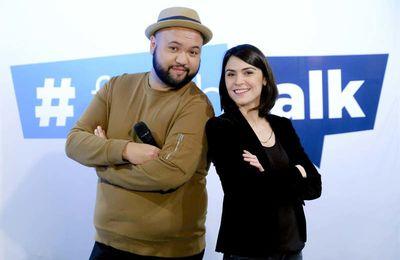 #Flashtalk revient avec en février une nouvelle formule et un nouveau visage sur France Ô