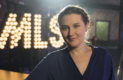 """Juliette Armanet invitée des sessions de """"Monte le son"""" ce soir sur France 4"""