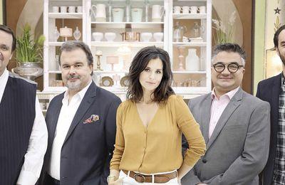 """La finale de """"Le meilleur pâtissier - Les professionnels"""" diffusée ce soir sur M6"""