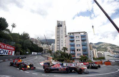 Le Grand prix de Monaco à suivre sur C8 en direct ce dimanche