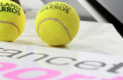 francetvsport propose le « Smart Replay » pour Roland-Garros