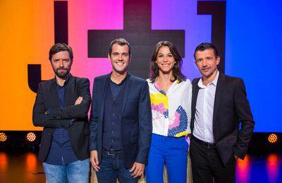 Une saison record pour le magazine J+1 sur Canal+