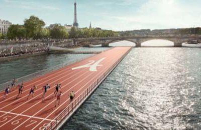 France 2 fête la Journée Olympique mondiale avec une émission spéciale