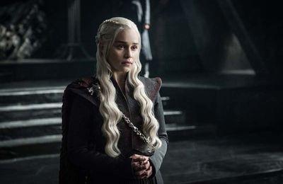 Coup d'envoi de la saison 7 de Game of Thrones sur OCS city