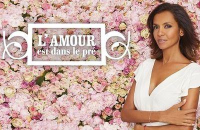 """Sixième soirée de la saison 12 de """"L'amour est dans le pré"""" avec Roland, Romuald, Gégé et Julie ce soir sur M6"""