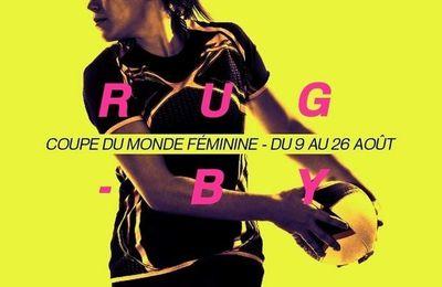 Jusqu'à 3,5 millions de téléspectateurs sur France 2 pour le match de rugby féminin France - Angleterre