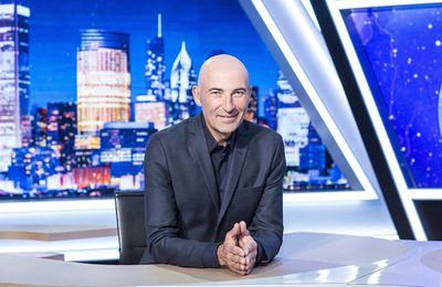 Nicolas Canteloup fera sa rentrée le 9 octobre sur TF1