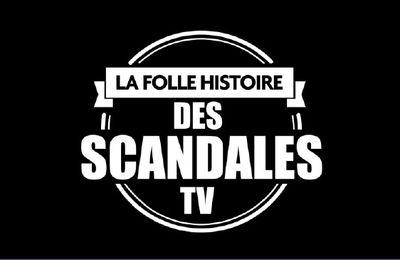 C8 nous racontera le 3 novembre la folle histoire des scandales de la TV