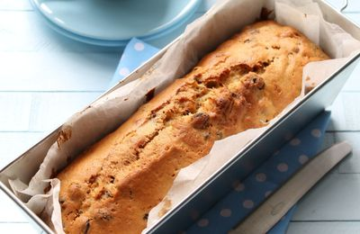 Bara Brith (Pain du Tea Time)