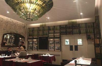 Issa Nissa : Un dîner niçois chez Acchiardo
