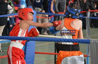 Liste boxe éducative 2016/2017