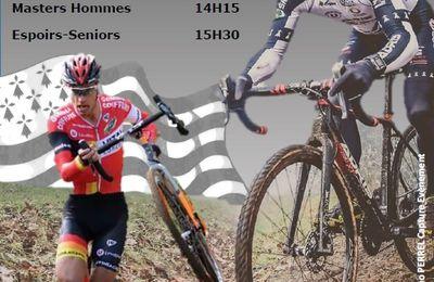 A suivre prochainement le Régional Master de Cyclo-Cross