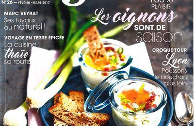 """Recettes originales aux œufs de """"Zeste"""" pour un repas de Pâques réussit"""
