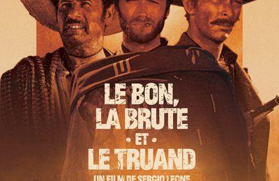 Le bon, la brute et le truand de Sergio Leone