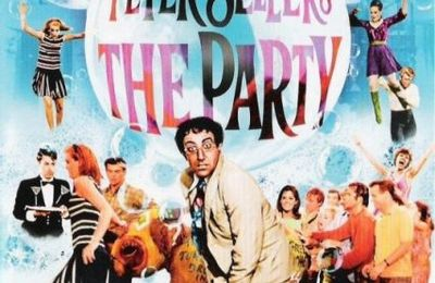 [critique] the Party : à la gloire de Peter Sellers