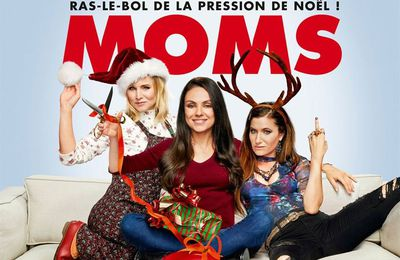 [critique] Bad Moms 2