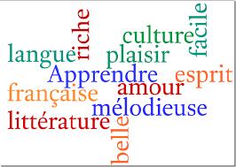 Un blog super pour approfondir la langue française