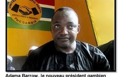 Gambie, la chute d'un tyran