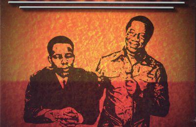 « Guatanamo », par Rochereau et l'African-Fiesta, pour Lend Nyanguila.