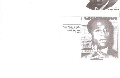Frantz Fanon, le Revolver Afrique et l'Angola