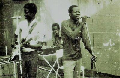 Précisions sur les oeuvres inédites de Shungu Wembadio dit Papa Wemba de 1970 à 1977