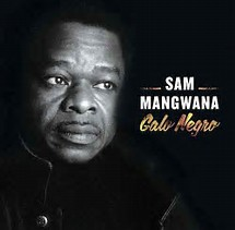 L'interview de Sam Mangwana, accordée le 02.03.2017 à Afonso Lumfuankenda, de la Radio Nationale d'Angola