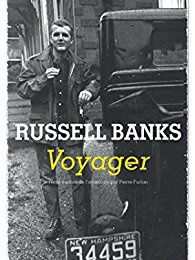 Voyager de Russell Banks (Actes Sud)