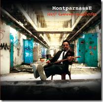 MontparnassE en concert à la Maroquinerie / CHANSON MUSIQUE / ACTUALITE