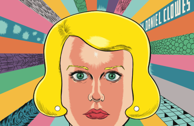 Expo Illustration Contemporaine: Daniel CLOWES