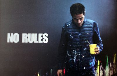 Expo Street Art: JonOne « No Rules »