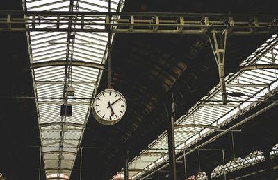 Le temps de l'impatience (Morand)