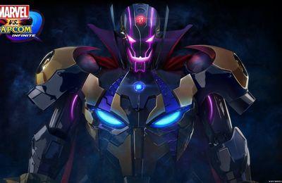 Marvel Vs Capcom : Infinite : bande annonce