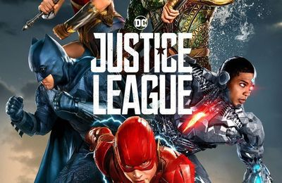 Justice League : Poster final + la durée du film