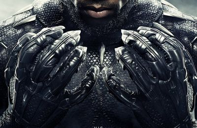 Black Panther : posters en stock