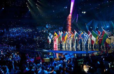 France 2 lance un concours de sélection pour l'Eurovision 2018