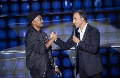 The Voice Kids : Soprano invité de la demi-finale sur TF1