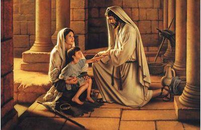 Prière universelle - 20 août 2017 - 20e dimanche ordinaire, année A