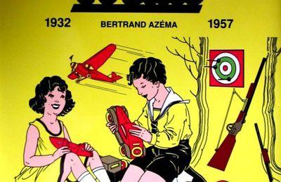 LIVRE SOLIDO JOUETS DE 1932 A 1957 PAR BERTRAND AZEMA