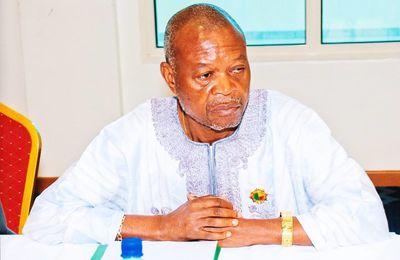 Affaire Sonapra et Onasa : Dakpè Sossou demande que lumière soit faite