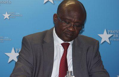 Lu pour vous. Samy Badibanga ne démissionnera pas selon le vice-Ministre des finances .