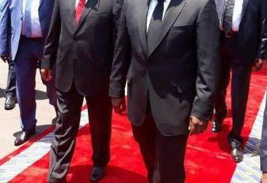 Kabila-Zuma : « Dis-moi qui tu hantes, je te dirai qui tu es »