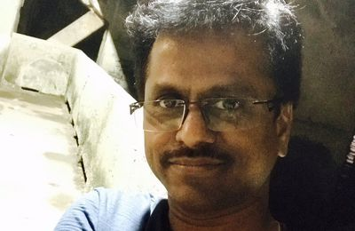 A R MURUGADOSS AT THUPAKKI LOCATION !