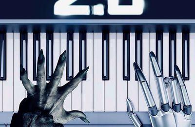 2.0 AUDIO LAUNCH LE 27 OCTOBRE !