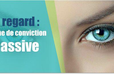 Présentation orale percutante : Pourquoi le contact visuel vous aidera à convaincre (aussi)