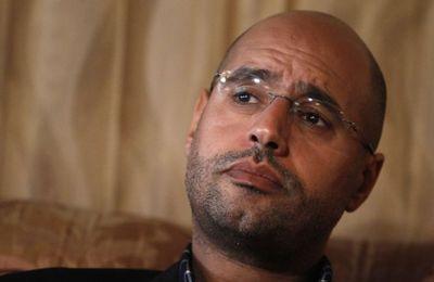 Saïf Al-Islam Kadhafi : «Je vengerai l'assassinat de mon père !»